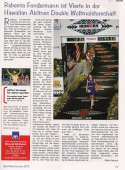 Sportpalette Dezember 2012