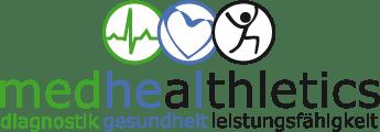 medhealthletics Logo